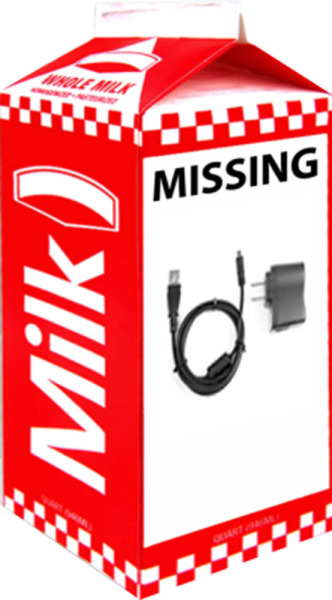 Missing-Cord