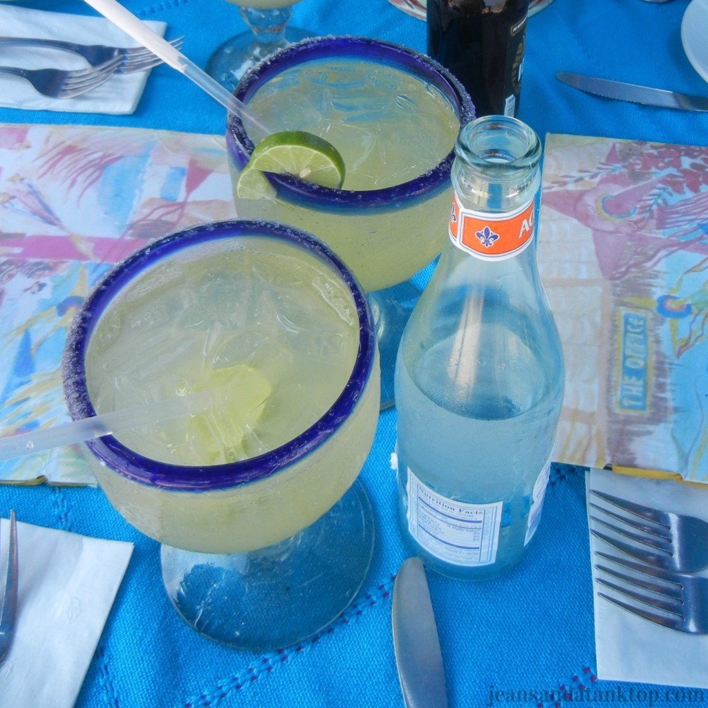 The Office -  2-for-1 margaritas