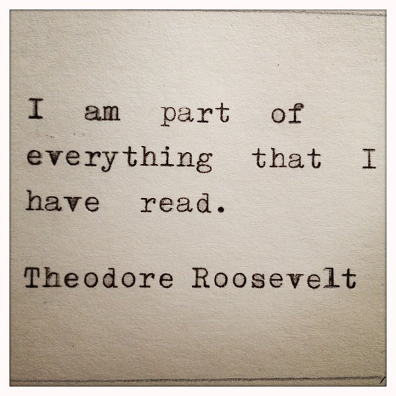 Roosevelt book quote