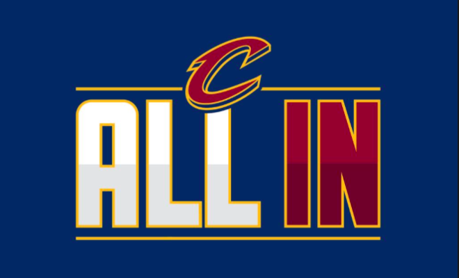 Cleveland - All In