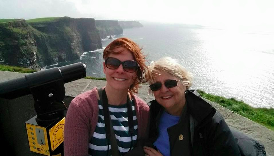 Travel or Elsewhere Selfie Stick Ireland
