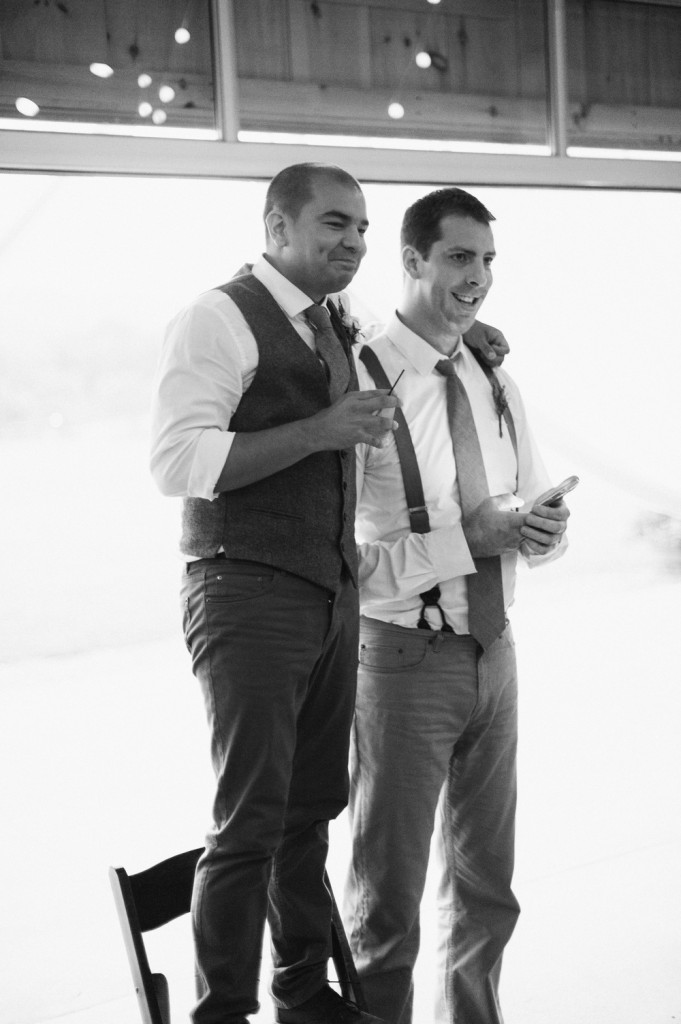 Javi and Adam Best Man Speech