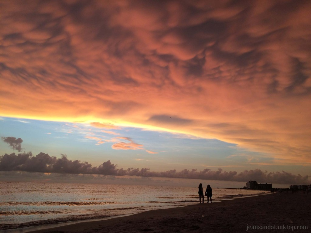 Sunset-St-Pete-Beach-8-22-15