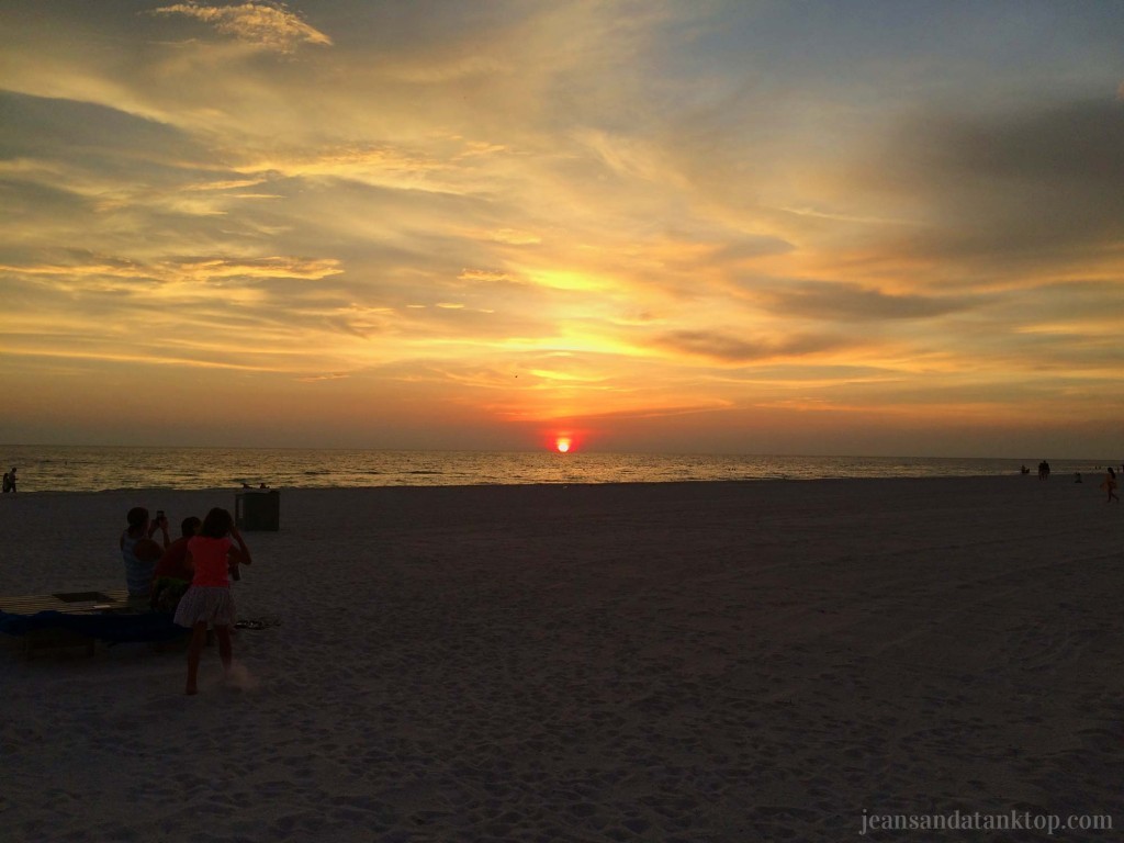 Sunset-St-Pete-Beach-Sirata-8-21-15