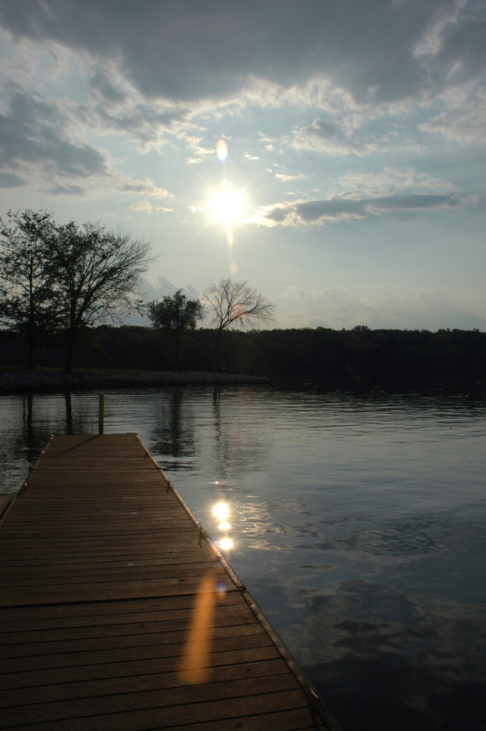 Lake Sprinfield - Dock