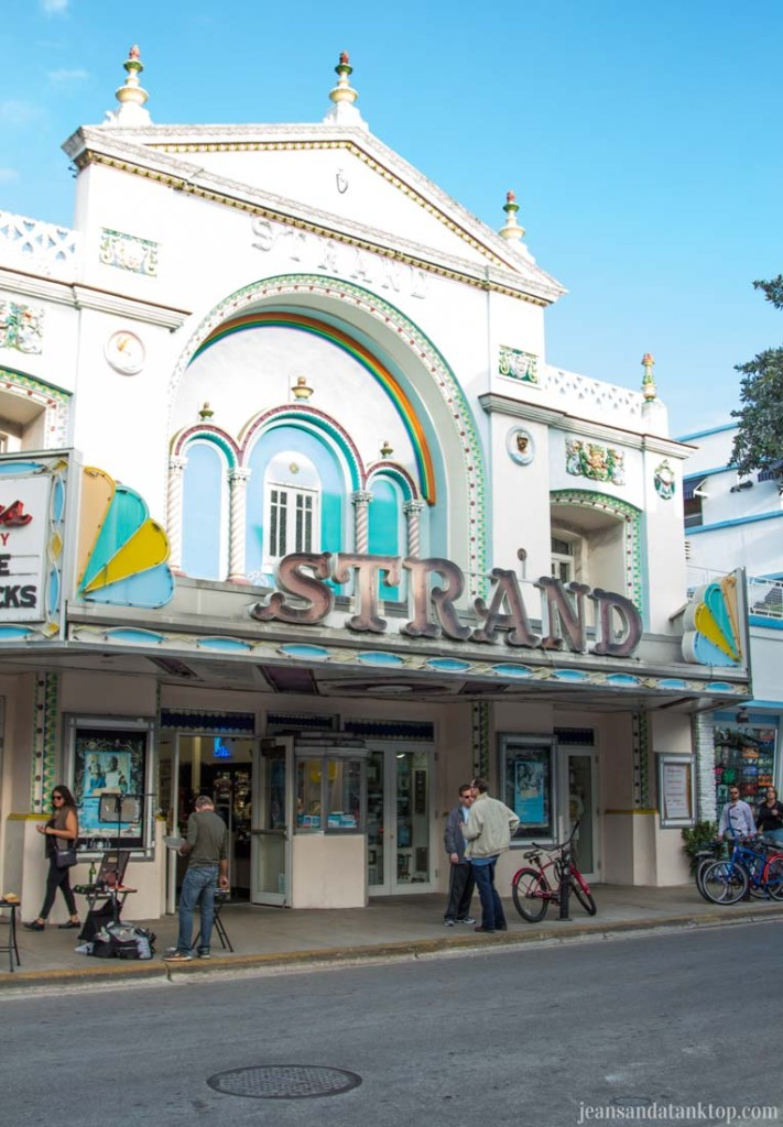 Key-West-Strand-Theater-Duval-Street