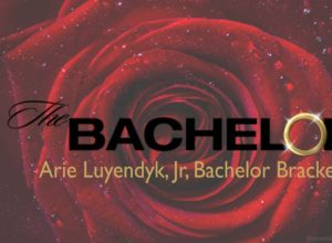 Arie Luyendyk Jr Bachelor Bracket Season 22