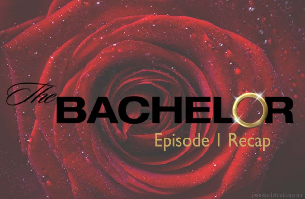 Bachelor Arie Season 22 Episode 1 Recap Fashion