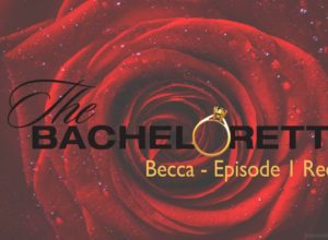 Bachelorette Becca Episode 1 Recap and Fashion